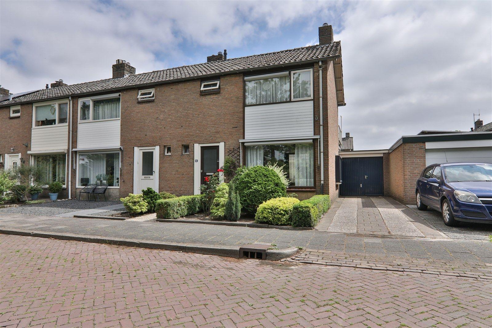 Ruysdaelstraat 63, Hoogeveen