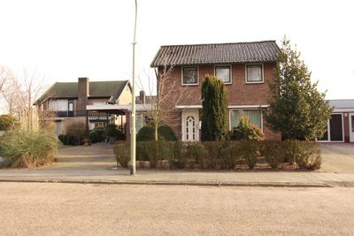 Parkstraat 12, Emmen