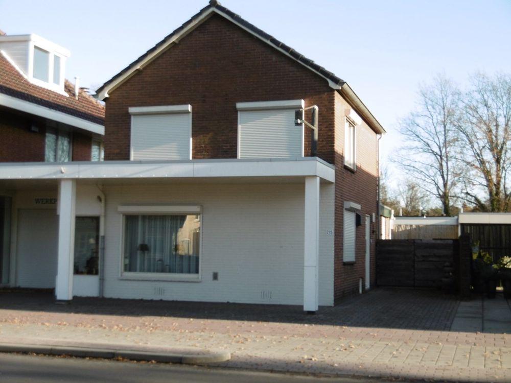 Weerdingerstraat, Emmen