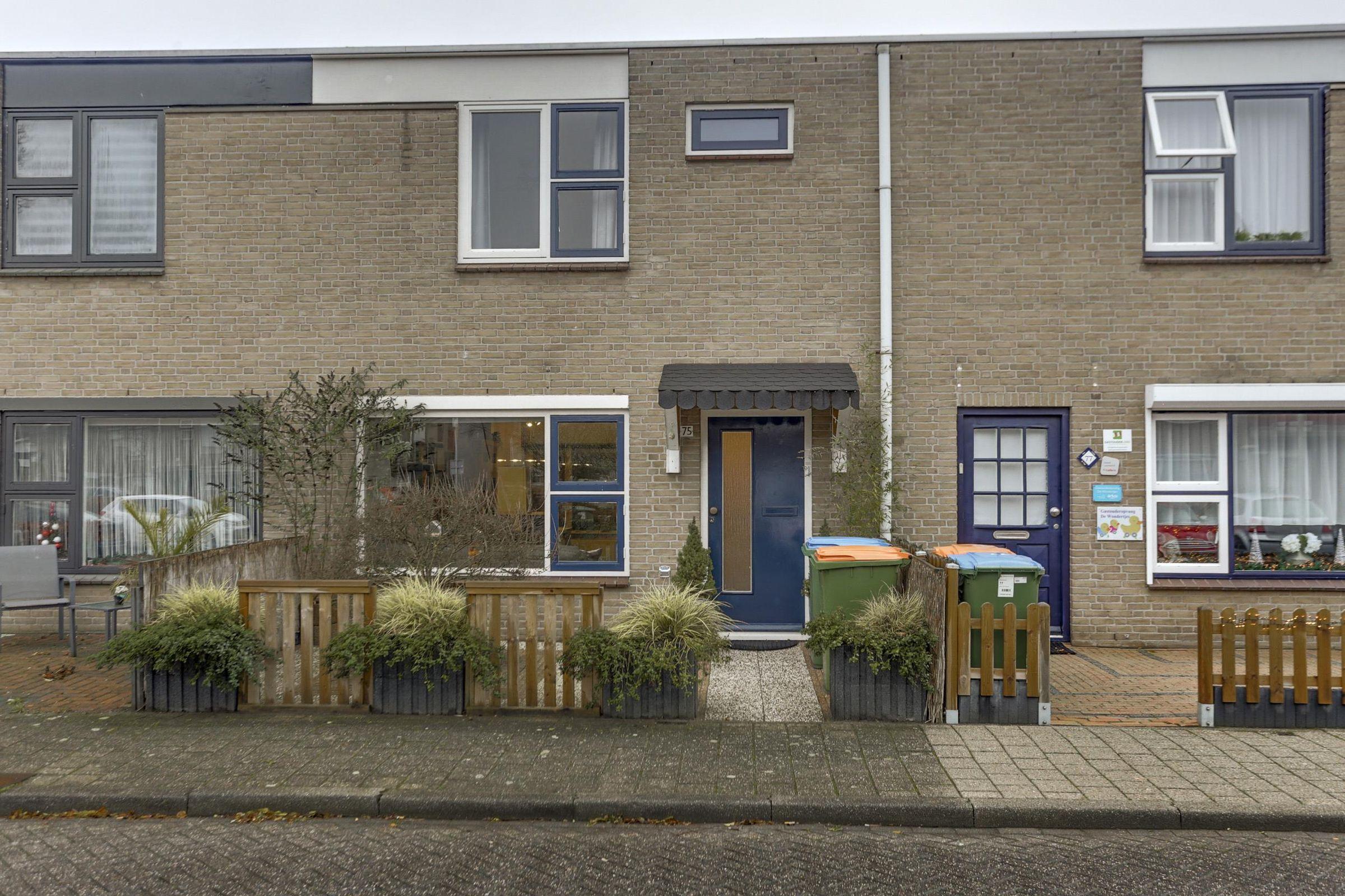 Elzenbroek 75, Breda