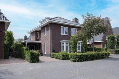 Varikstraat 6, Tilburg