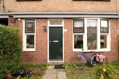 Schlegelstraat 16, Den Haag