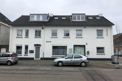 Merovingersweg, Eindhoven