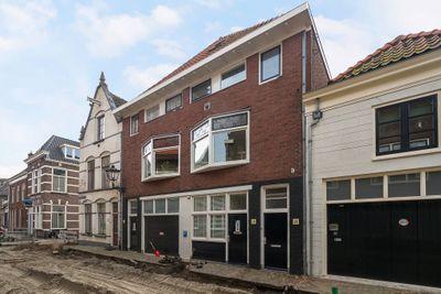 Buiten Nieuwstraat 126--1, Kampen