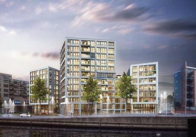Kwakelkade bouwnummer 120 0-ong, Alkmaar