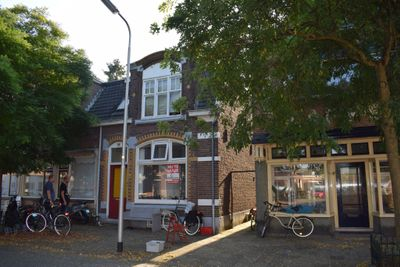 Tabakswal, Deventer