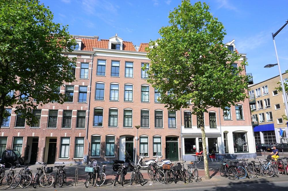 Wibautstraat, Amsterdam