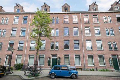 Djambistraat 15-3, Amsterdam