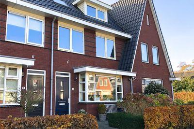 Musicaldreef 93, Harderwijk