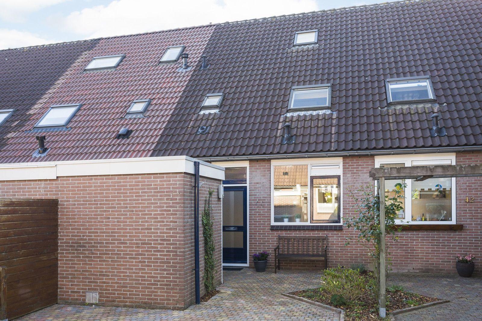 Arnemuidenhoek 44, Arnhem