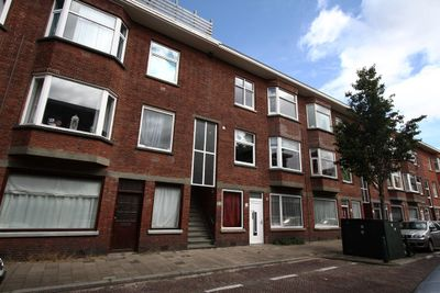 Jan Ten Brinkstraat 37, Den Haag