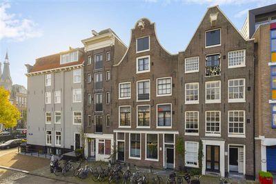 Haarlemmer Houttuinen 281, Amsterdam
