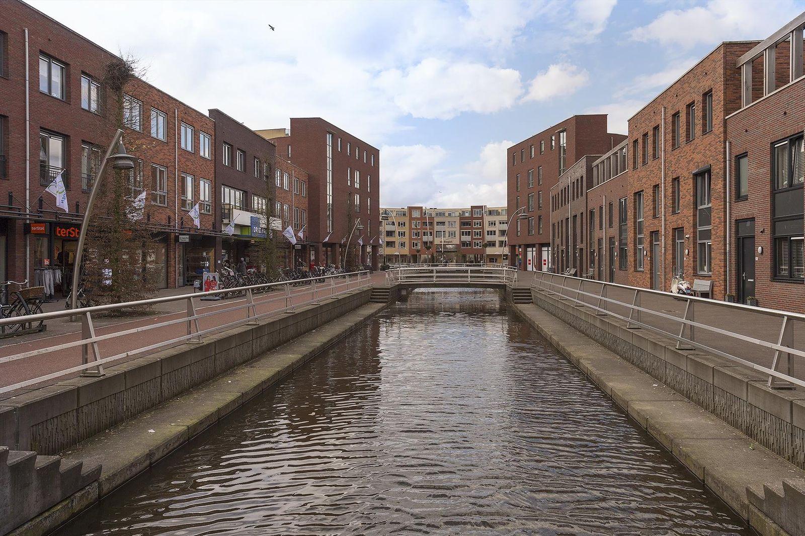 Triasgracht 34, Harderwijk