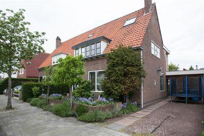 Hadleystraat 61, Aalsmeer