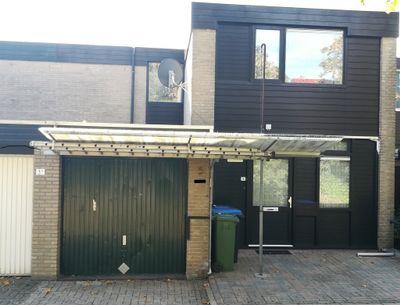 Sierkershof 5, Arnhem