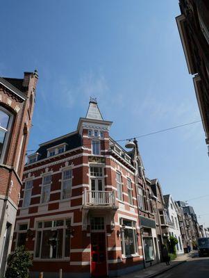 Antoniusstraat, Tilburg