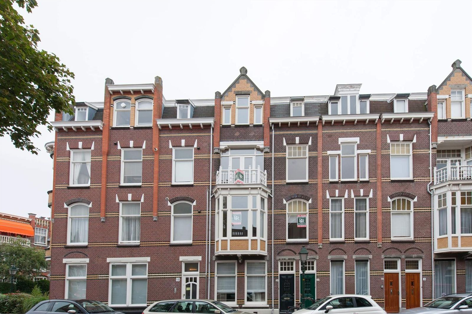 Antonie Heinsiusstraat 22, 'S-Gravenhage