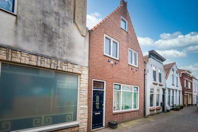 Straatdijk 9, Dirksland