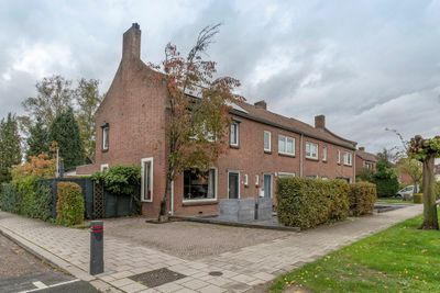 Jupiterstraat 28, Brunssum