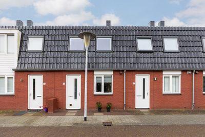 Borgelestraat 15, Zwolle
