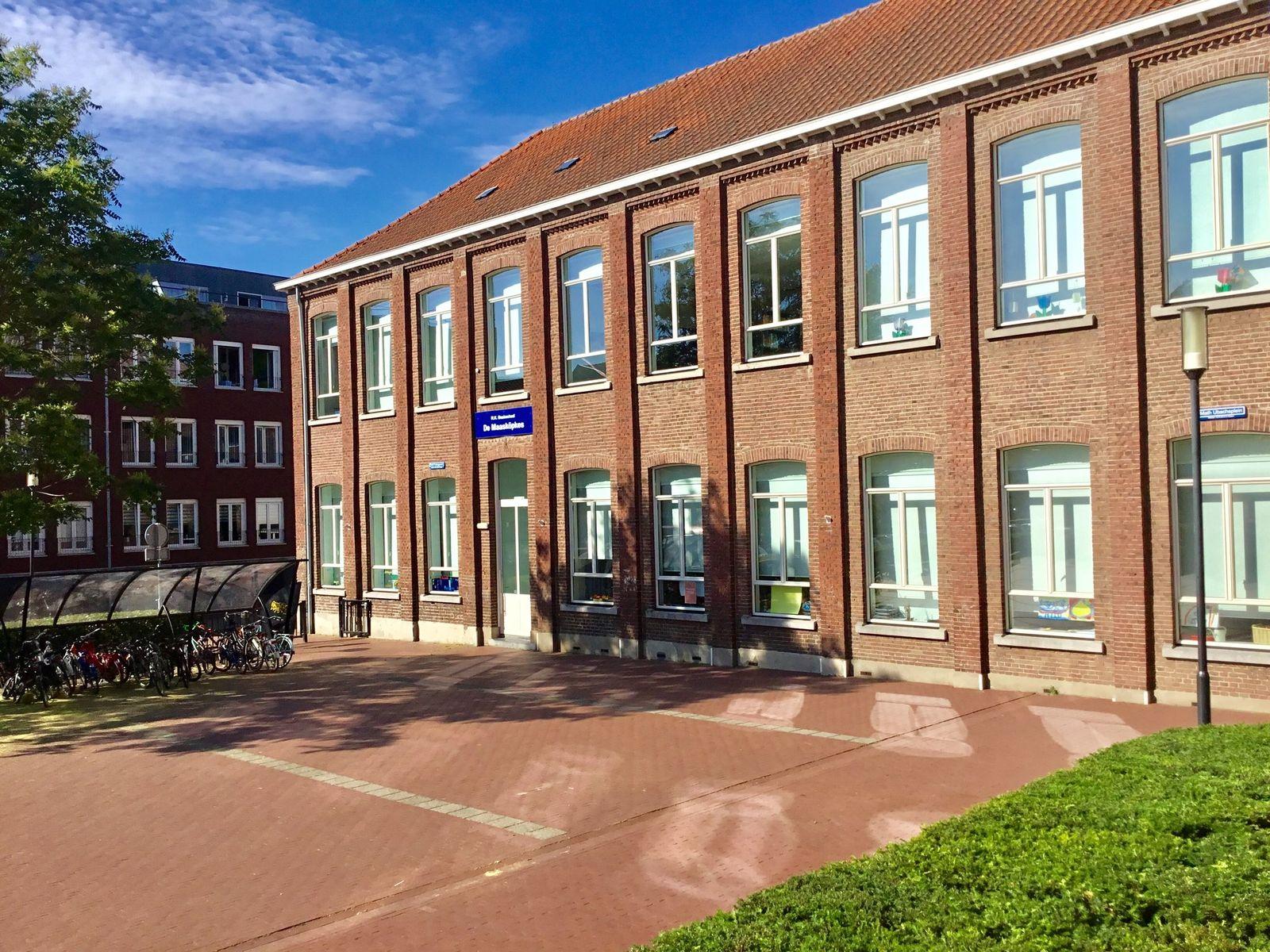 Kerkstraat 1-A03, Maastricht