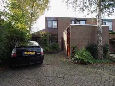 Debussyrode 29, Zoetermeer