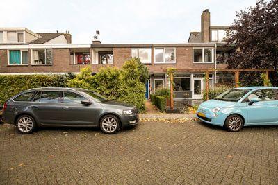 Donizettilaan 6, Rotterdam