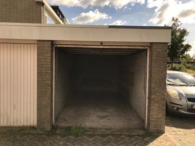 Westerdreef 1-G, Nieuw-vennep