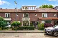 Draaiboomstraat 30, Veldhoven