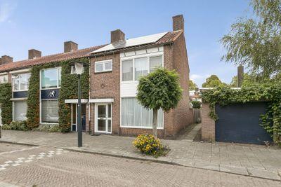 Chrysantenstraat 49, Eindhoven