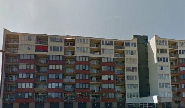 Lelystraat, Breda