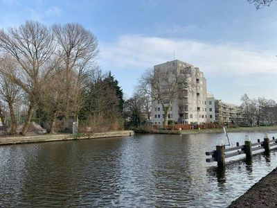 Corbulokade, Voorburg