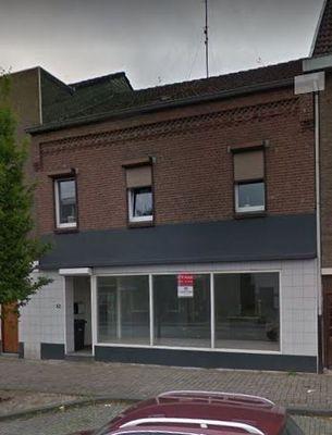 Veldhofstraat, Eygelshoven