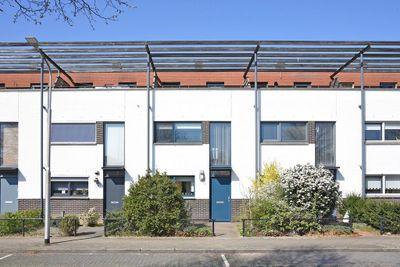 Joulestraat 52, Nijmegen