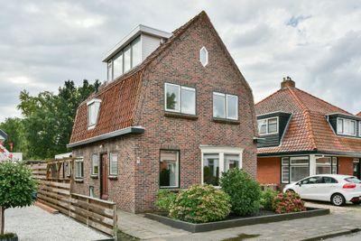 Julianastraat 35, Hoogezand