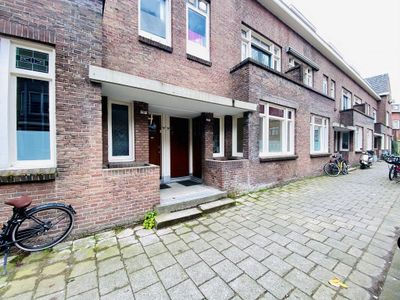 Baroniestraat, Rotterdam
