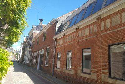 Turftorenstraat, Groningen