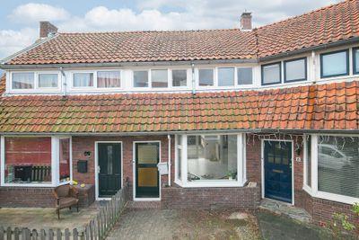 Hendrik Van Deventerstraat 8, Leeuwarden