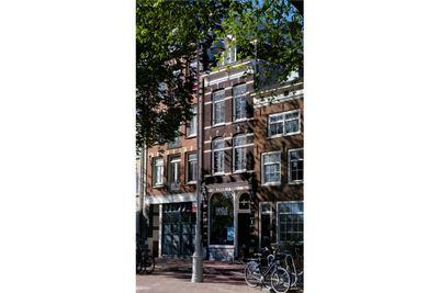 Wittenburgergracht 195, Amsterdam