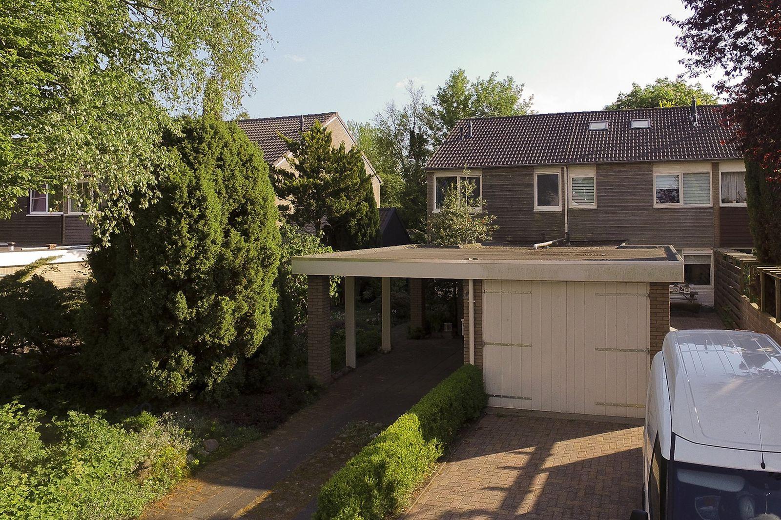 Rozenstraat 78, Bovensmilde