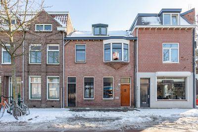 Enschotsestraat 118, Tilburg