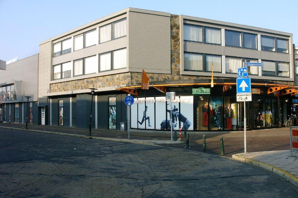 Hendrik Gerard Dirckxstraat, Roosendaal