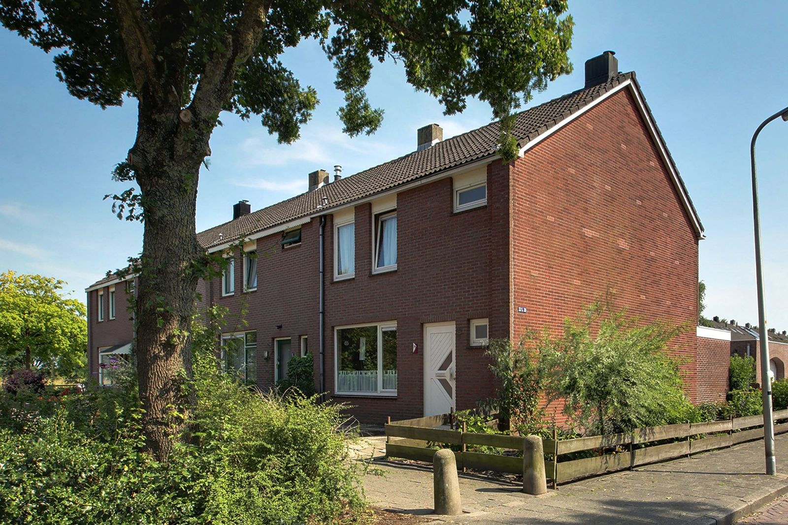 Regulus 39, Hoogeveen
