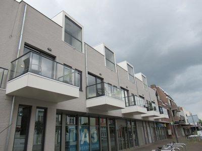 St. Jansplein, Waalwijk