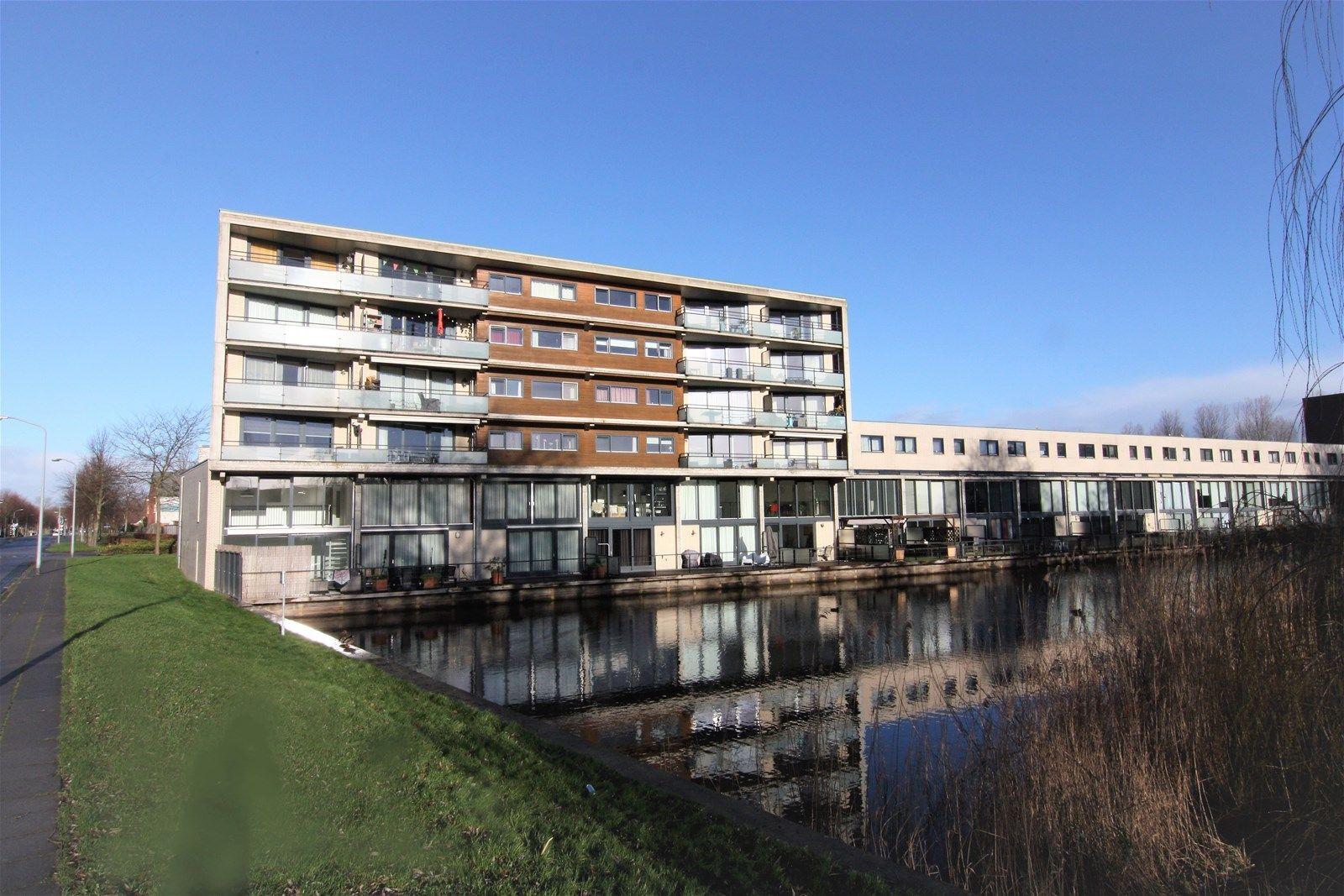 Jacob van Ruysdaelstraat 148, Almere