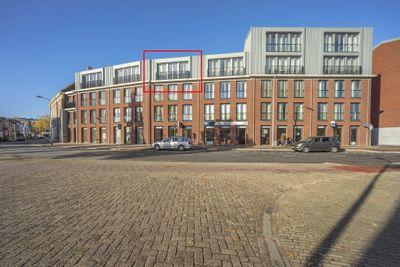 Sint Eustatiusstraat 34, Tilburg