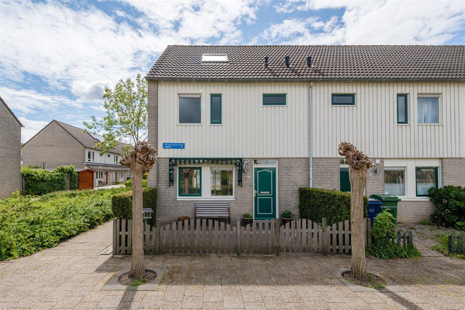 Mastgatpad 32, Almere