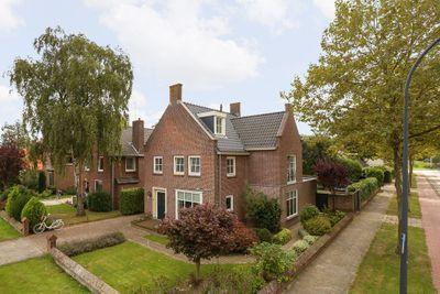 Burgemeester De Van Der Schuerenstraat 7, Waalwijk