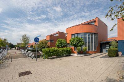 Schiermonnikoog 17, Barendrecht