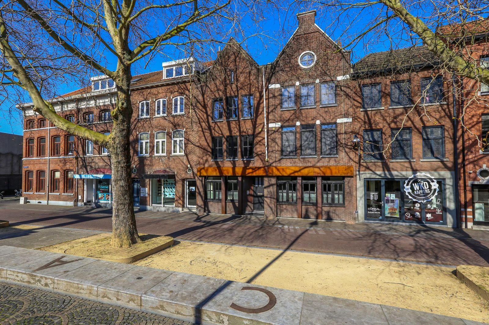 Nieuwstraat 58, Venlo